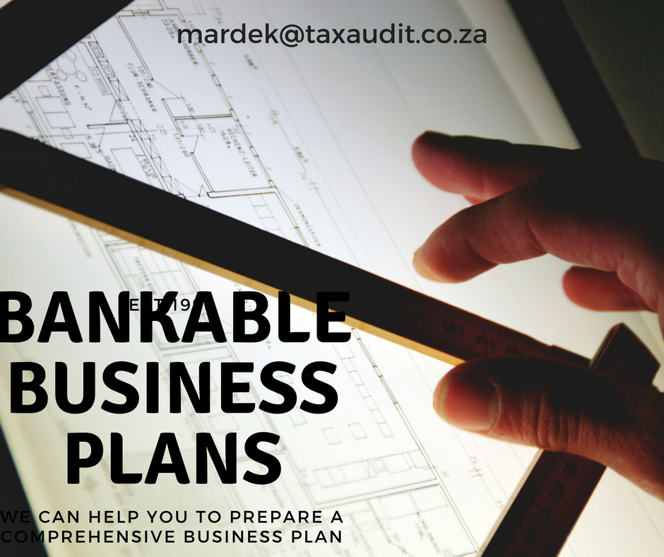 bankable-business-plans-&amp-cash-flow-projections